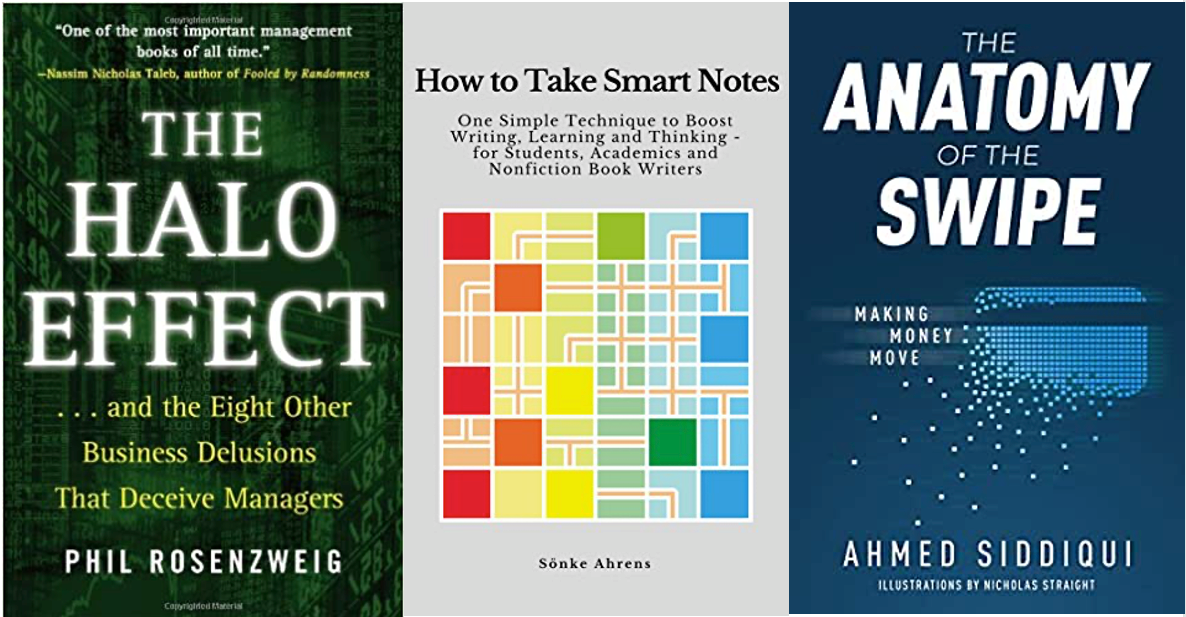 The best books I read in 2020